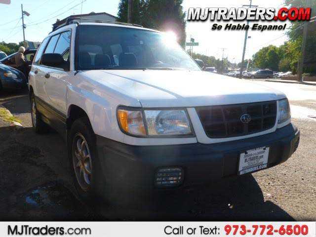 Subaru Forester 1999 $2100.00 incacar.com