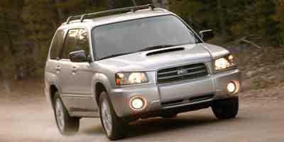 Subaru Forester 2004 $3995.00 incacar.com