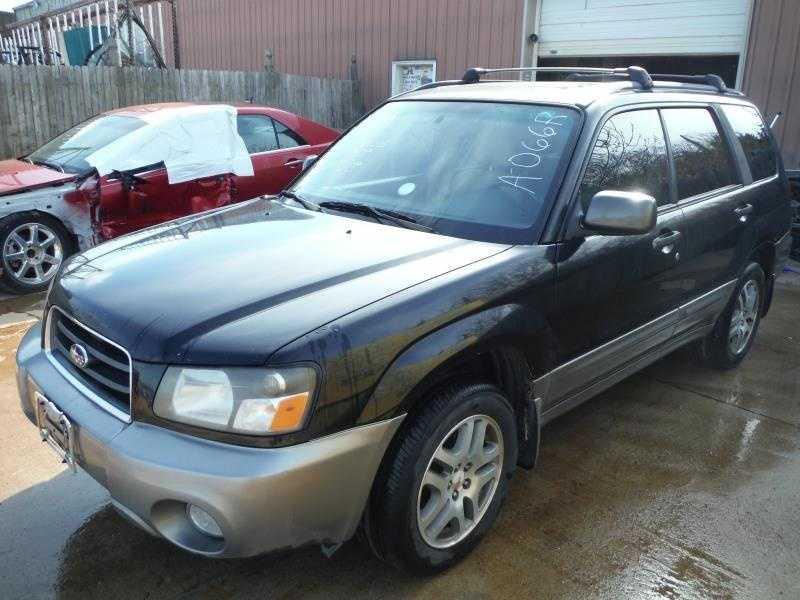 Subaru Forester 2005 $3995.00 incacar.com