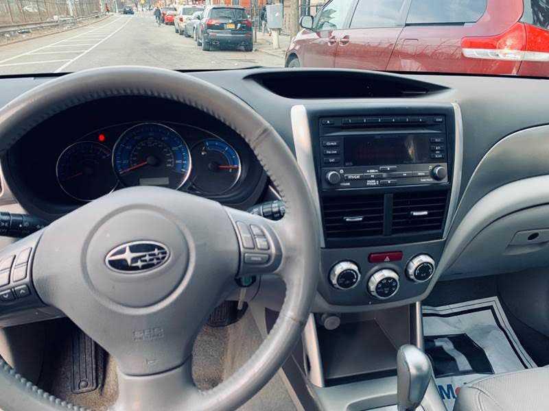 Subaru Forester 2009 $3495.00 incacar.com