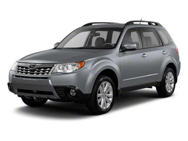 Subaru Forester 2010 $10995.00 incacar.com