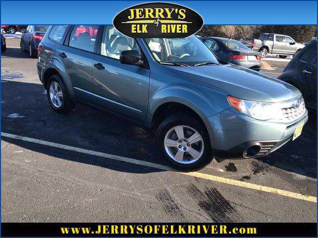 Subaru Forester 2011 $10900.00 incacar.com