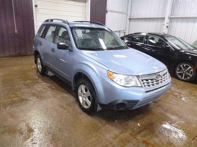 Subaru Forester 2011 $4995.00 incacar.com