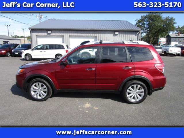 Subaru Forester 2011 $14800.00 incacar.com