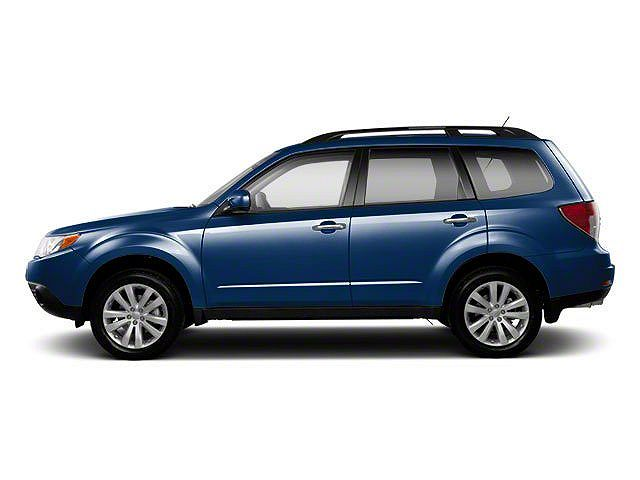 used Subaru Forester 2012 vin: JF2SHADC2CH458190