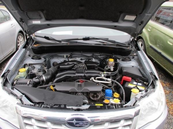 Subaru Forester 2012 $7995.00 incacar.com