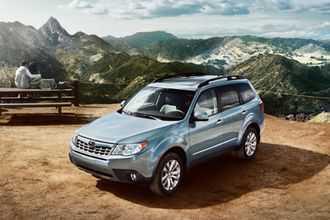 Subaru Forester 2012 $14981.00 incacar.com