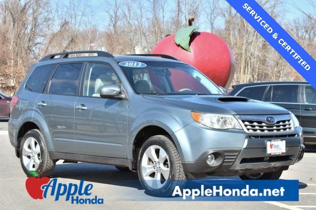 Subaru Forester 2013 $16820.00 incacar.com