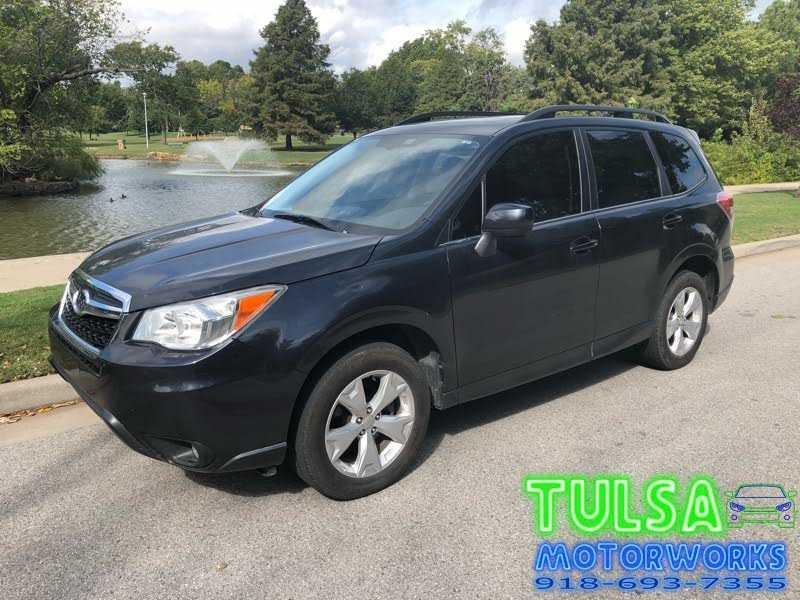 Subaru Forester 2014 $7950.00 incacar.com
