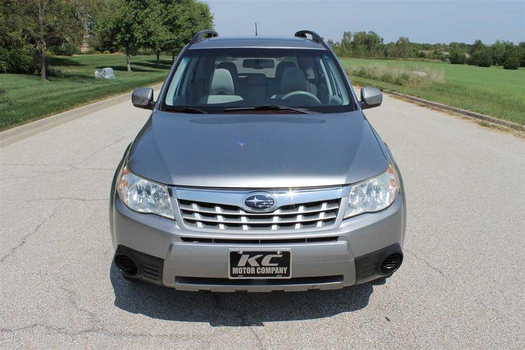 Subaru Forester 2014 $11000.00 incacar.com