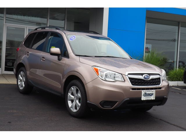 Subaru Forester 2014 $16000.00 incacar.com