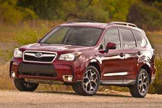 Subaru Forester 2014 $21795.00 incacar.com