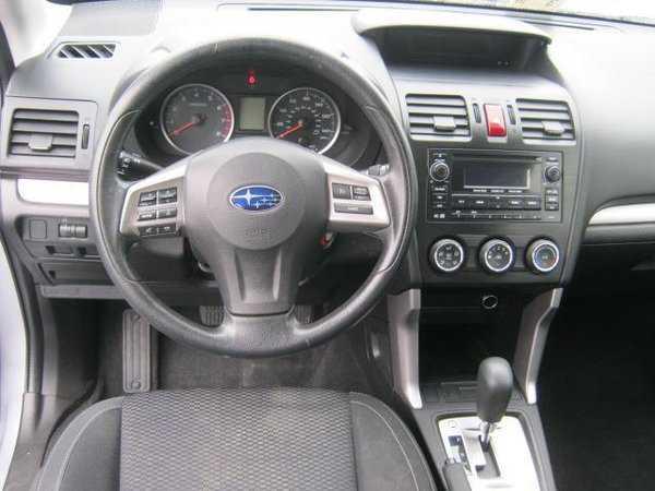 Subaru Forester 2014 $13.00 incacar.com