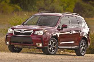 Subaru Forester 2014 $23995.00 incacar.com