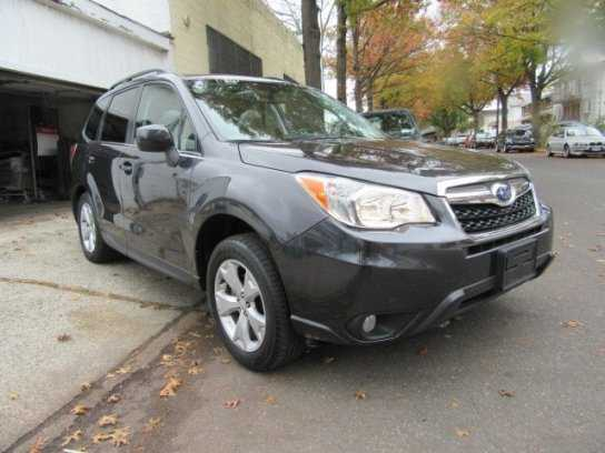 Subaru Forester 2015 $17815.00 incacar.com