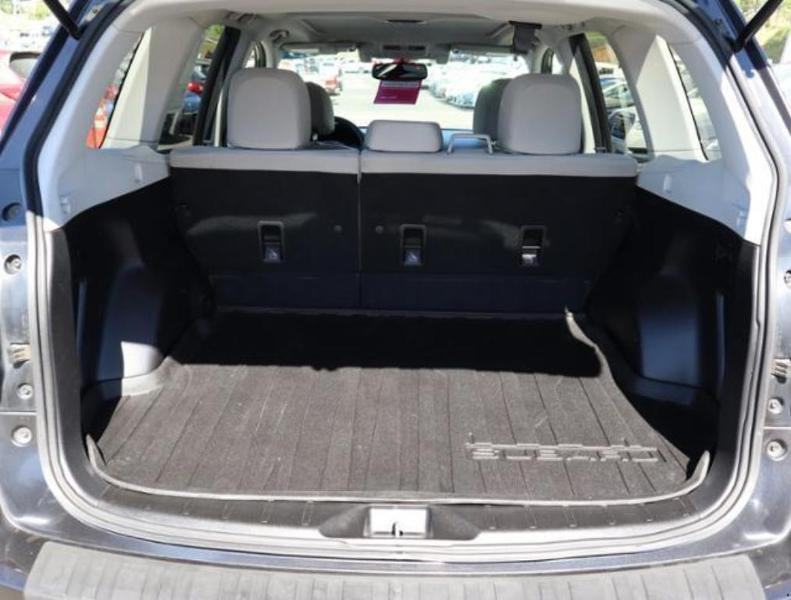 Subaru Forester 2015 $10876.00 incacar.com