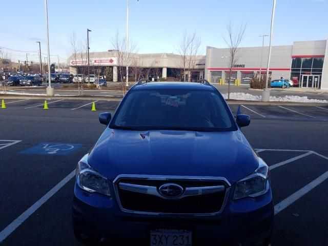 Subaru Forester 2016 $19333.00 incacar.com