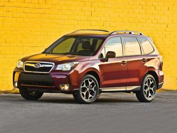 Subaru Forester 2016 $19244.00 incacar.com