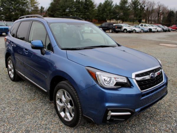 Subaru Forester 2017 $29990.00 incacar.com