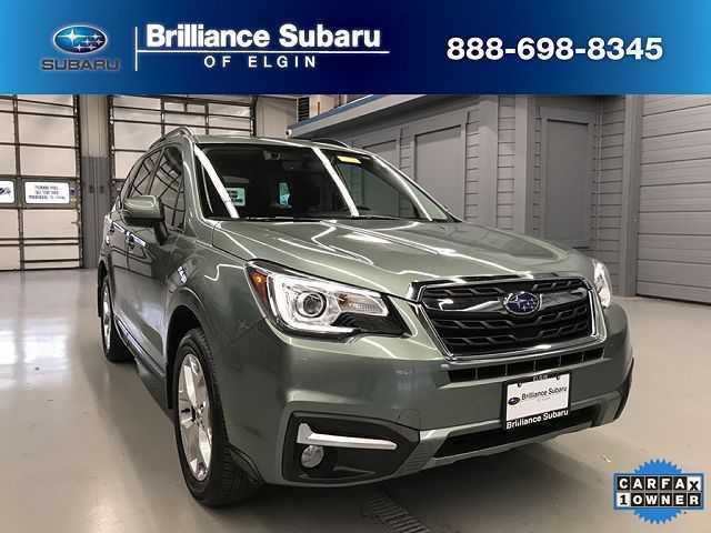 Subaru Forester 2017 $25995.00 incacar.com