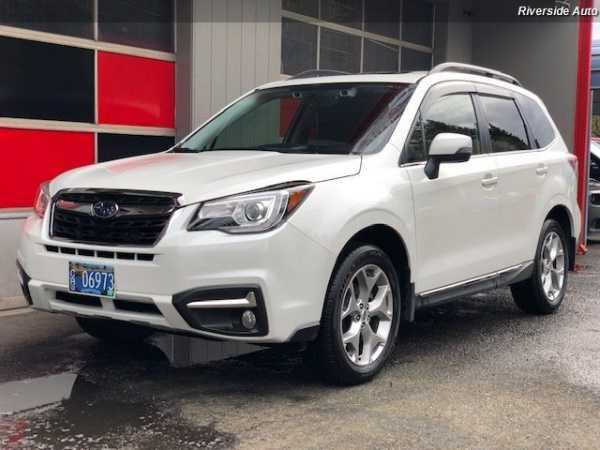 Subaru Forester 2018 $22495.00 incacar.com