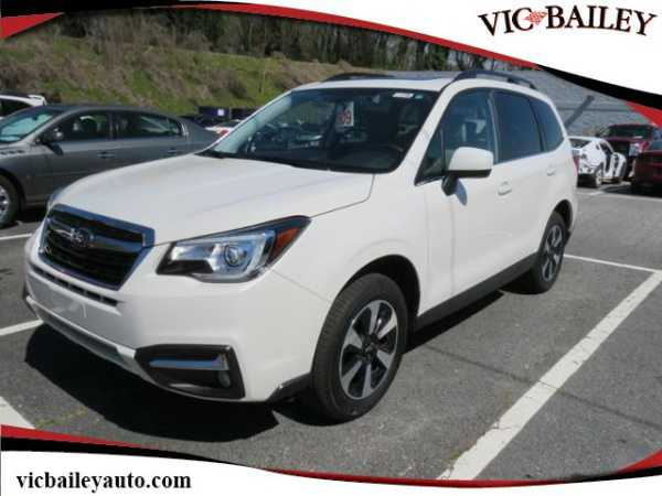 Subaru Forester 2018 $28651.00 incacar.com