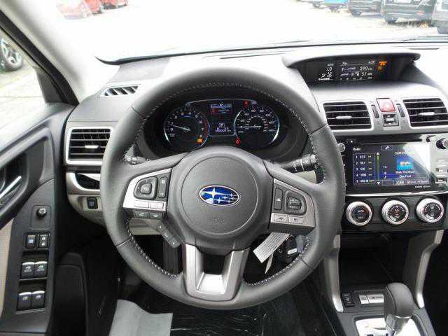 Subaru Forester 2018 $34100.00 incacar.com