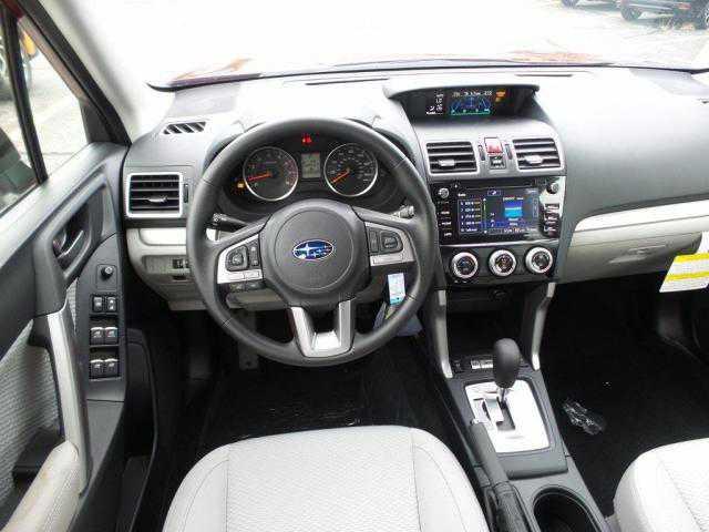 Subaru Forester 2018 $28294.00 incacar.com