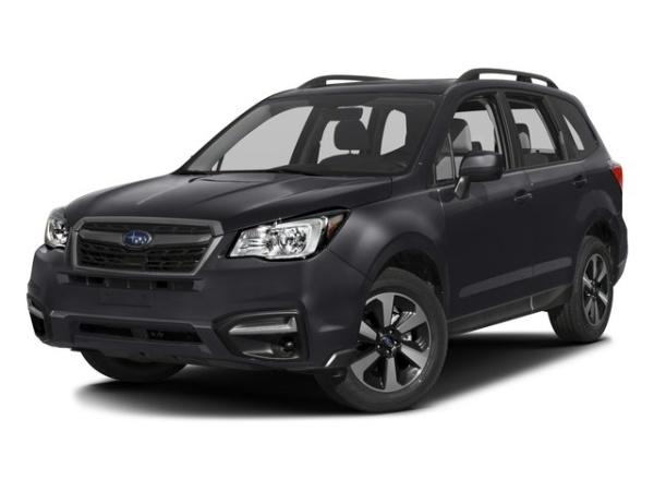 Subaru Forester 2018 $24664.00 incacar.com