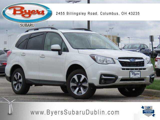 Subaru Forester 2018 $26500.00 incacar.com