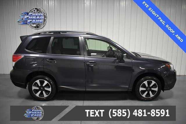 Subaru Forester 2018 $17762.00 incacar.com