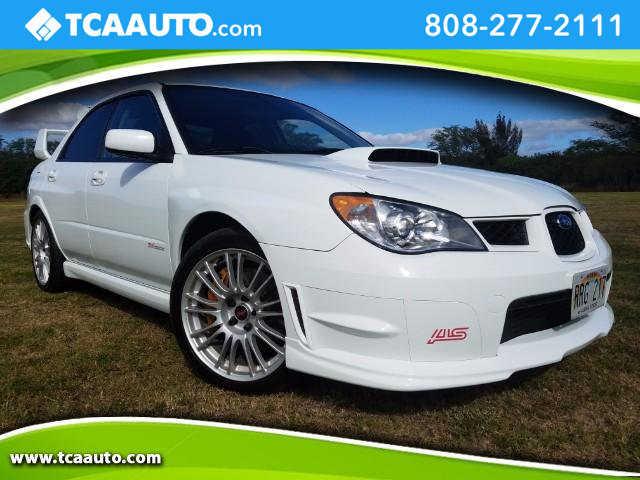 Subaru Impreza WRX 2006 $18000.00 incacar.com