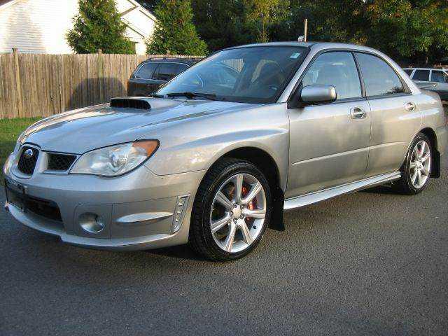 Subaru Impreza WRX 2007 $11500.00 incacar.com