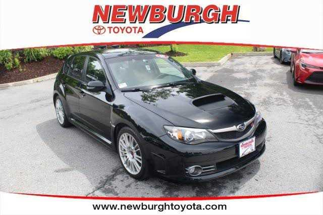 Subaru Impreza WRX 2009 $18995.00 incacar.com