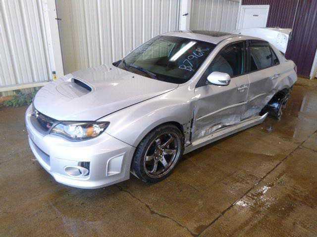 Subaru Impreza WRX 2011 $8995.00 incacar.com