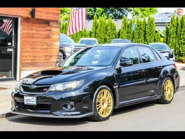 Subaru Impreza WRX 2012 $24993.00 incacar.com