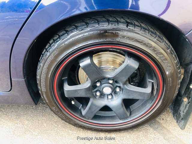 used Subaru Impreza WRX 2012 vin: JF1GV7E61CG028137
