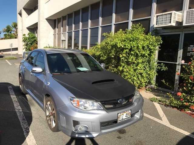 Subaru Impreza WRX 2012 $29995.00 incacar.com