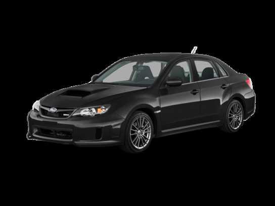 Subaru Impreza WRX 2014 $26995.00 incacar.com
