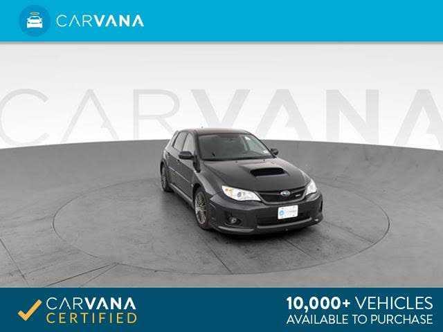 Subaru Impreza WRX 2014 $23100.00 incacar.com