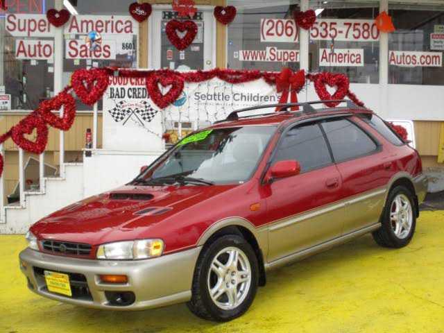 Subaru Impreza 2001 $3999.00 incacar.com