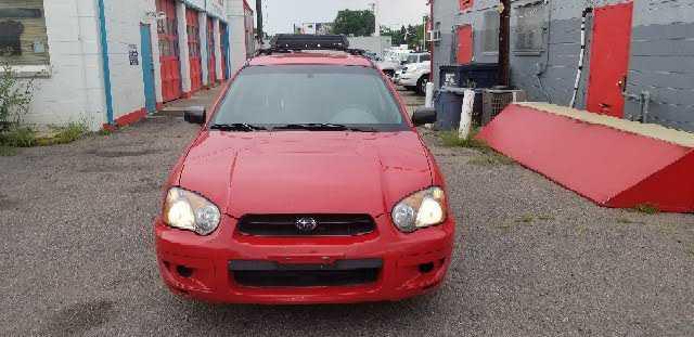 Subaru Impreza 2004 $6450.00 incacar.com