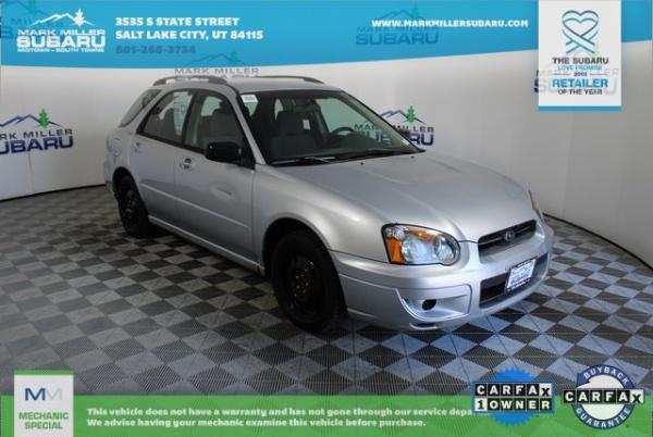 Subaru Impreza 2004 $3000.00 incacar.com