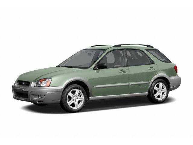 Subaru Impreza 2006 $1295.00 incacar.com
