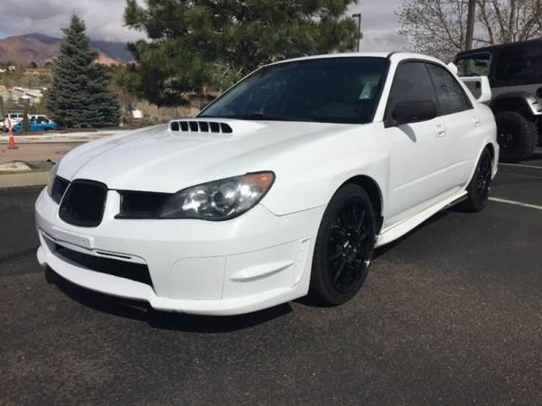 Subaru Impreza 2006 $27995.00 incacar.com