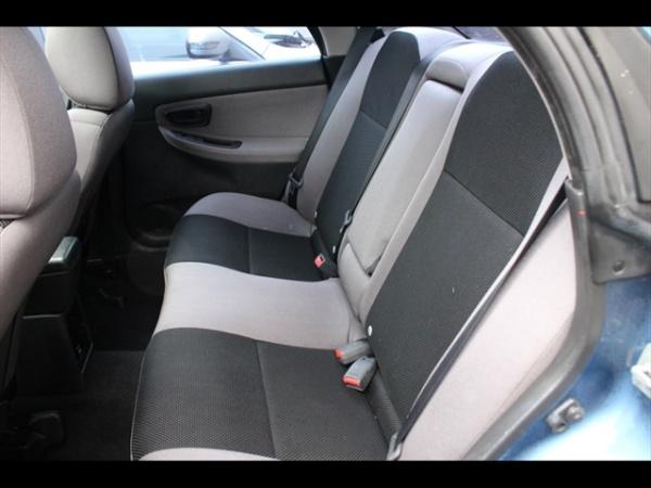 Subaru Impreza 2007 $4991.00 incacar.com