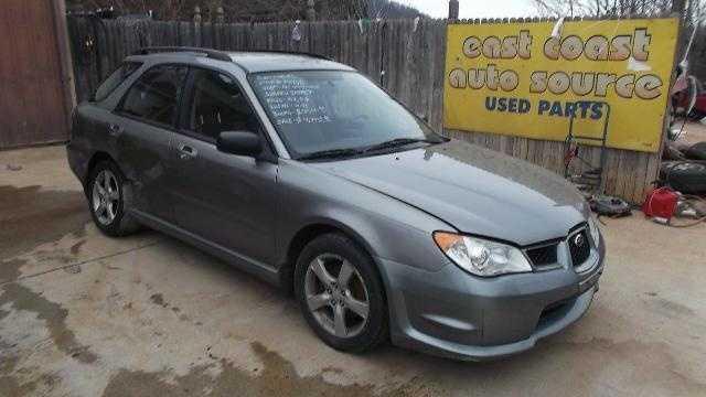 Subaru Impreza 2007 $2795.00 incacar.com