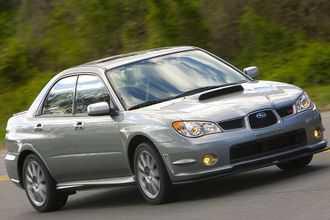 Subaru Impreza 2007 $8989.00 incacar.com