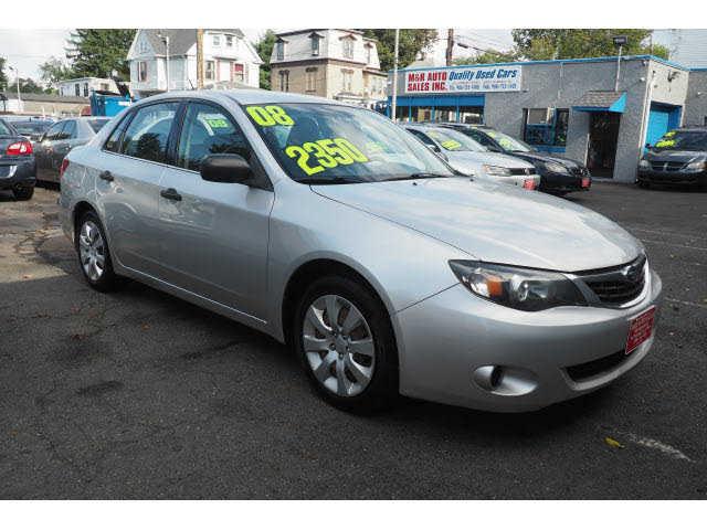 Subaru Impreza 2008 $2350.00 incacar.com