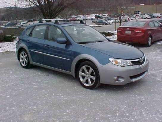 Subaru Impreza 2008 $8199.00 incacar.com